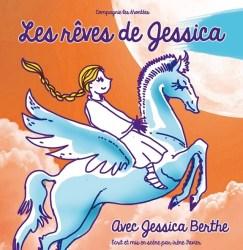 Les rêves de Jessica - Affiche