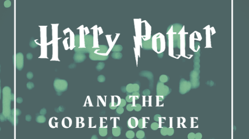 3 meaningful quotes from harry potter and the goblet of fire