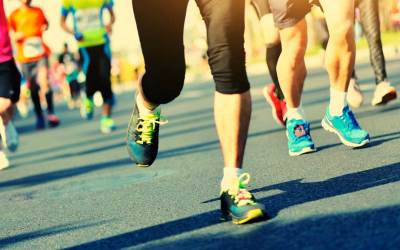 Baking soda: to bake cakes or to make faster runners?
