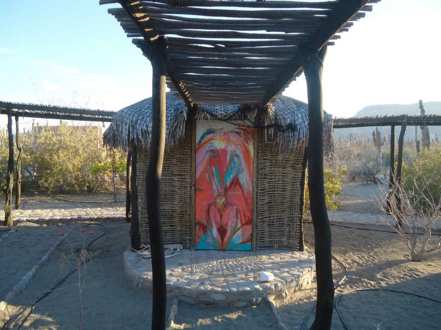 'Las Puertas' project