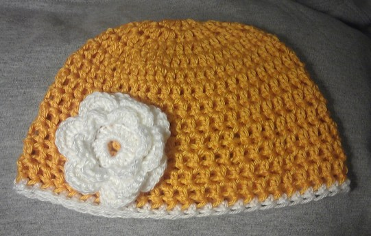 Ladies' Hat