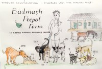 lilian leahy illustrated travel journal