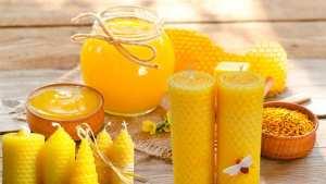 vela de miel del dia 11 y 22