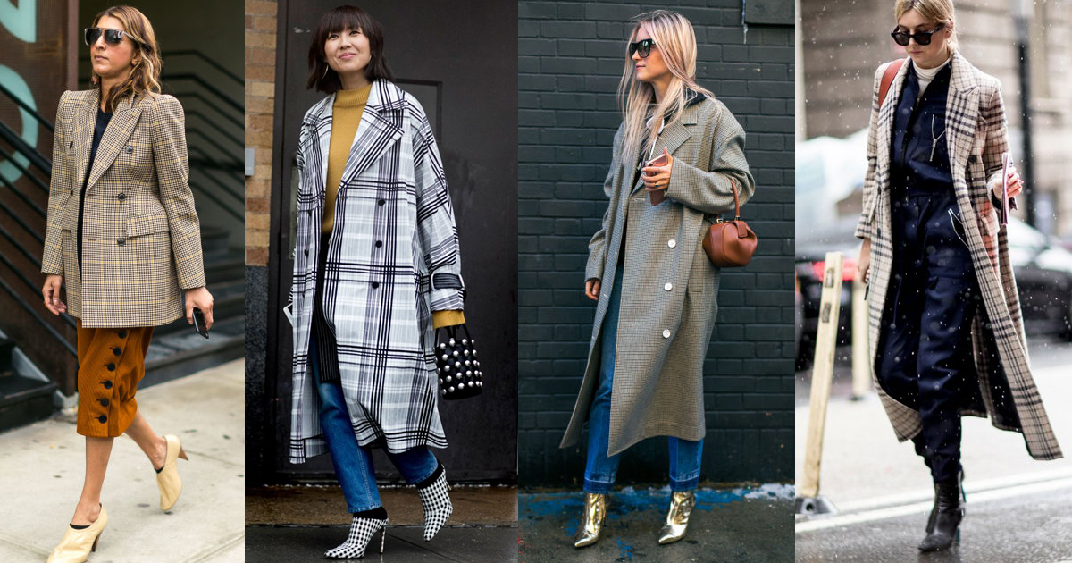 New York Fashion Week 2017 Best Fashon Street Style Trends