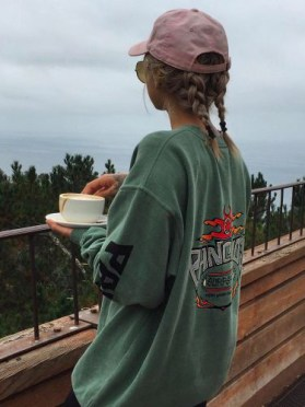 braids inspiration tumblr pinterest hairstyle inspo long blonde hair girl