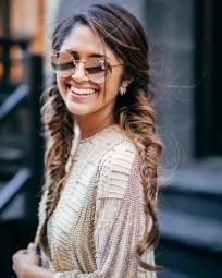braids inspiration tumblr pinterest hairstyle side braid inspo long blonde hair girl 4