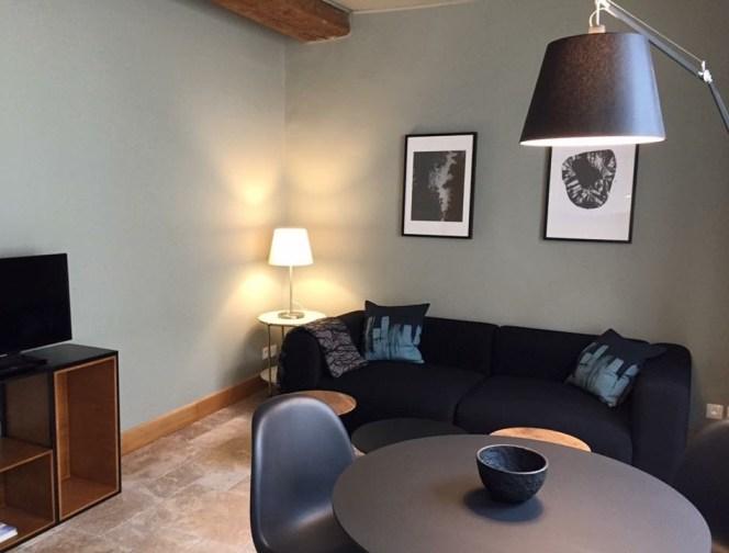 appartement meublé location Orleans