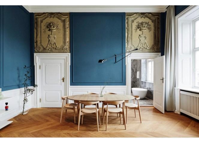 Chambre hôtel nobis Copenhagen