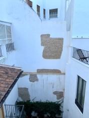 Rooftop seville For You Hostel