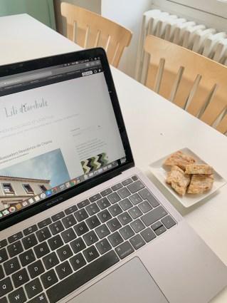 blog Lili Déambule