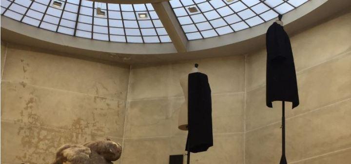 On se précipite à l'expo Balenciaga au Musée Bourdelle !
