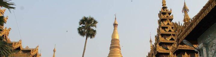Birmanie – Yangon, entre tumulte moderne et tradition