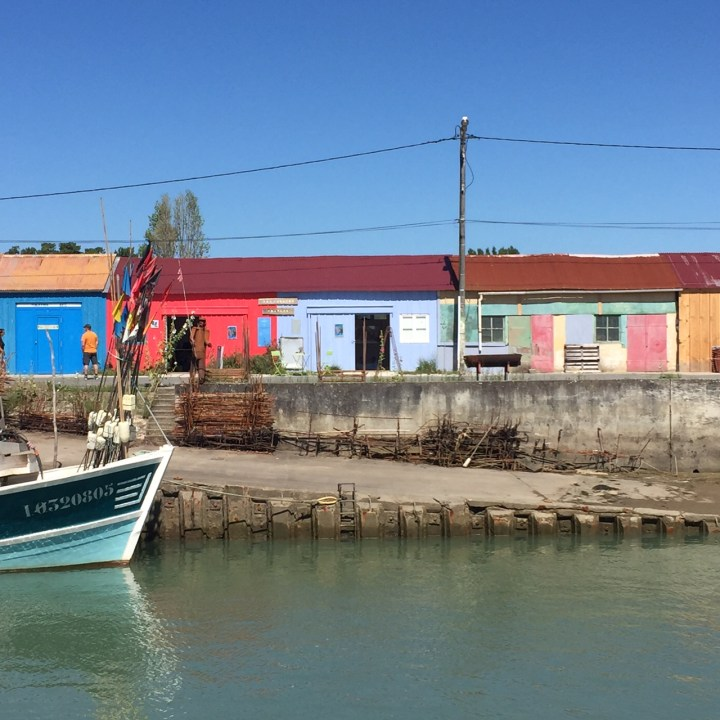 Oléron: Un weekend sur mon île …