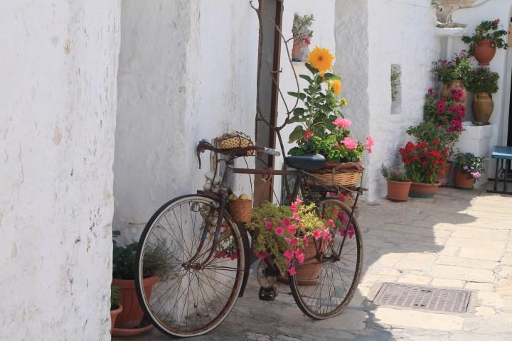 Les Pouilles – Road trip en vallée d'Itria