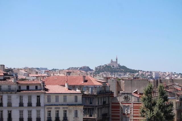 Découvrir Marseille et les calanques