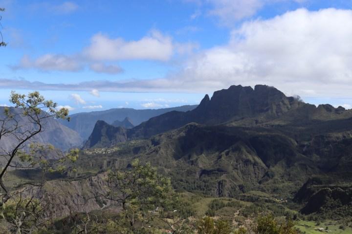 La Réunion – 3 jours de trek dans les cirques