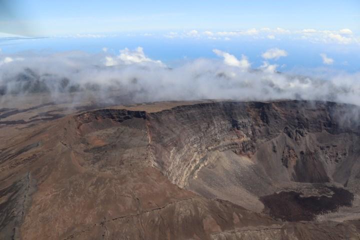 La Réunion – Découvrir le volcan du Piton de la fournaise