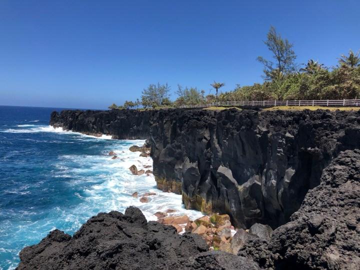 La Réunion – Explorer le Sud Sauvage