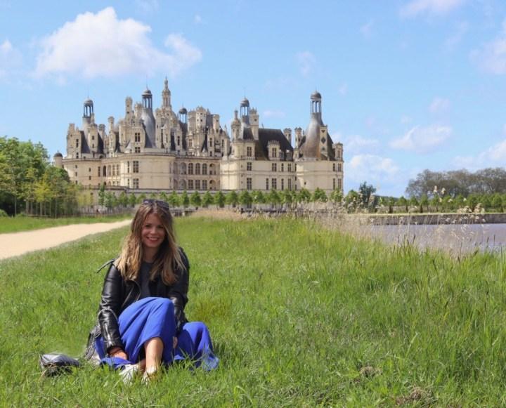 Val de Loire, terre de châteaux
