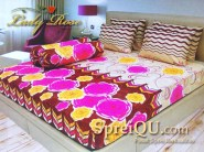 Sprei-Lady-Rose-Cartier-Queen-160x200