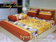 Sprei-Lady-Rose-Java-King-180x200
