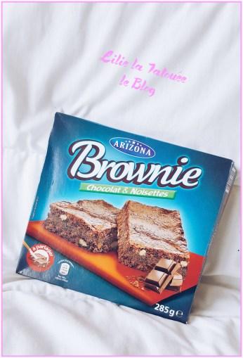 Brownie Aldi (les meilleurs)
