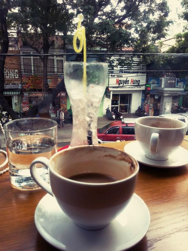 Stop Coffee @ 18 AB Nguyễn Thị Minh Khai, Hồ Chí Minh City