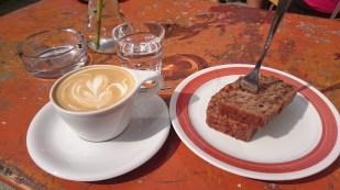 Cafe Bald Neu