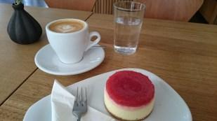 Mahlefitz Rösterei und Cafe München @ Nymphenburger Strasse 51, Munich