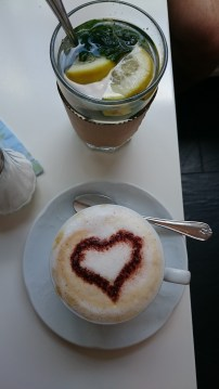 Cafe Lotti Liliencronlovescoffee Schleißheimer Str. 13, 80333 München