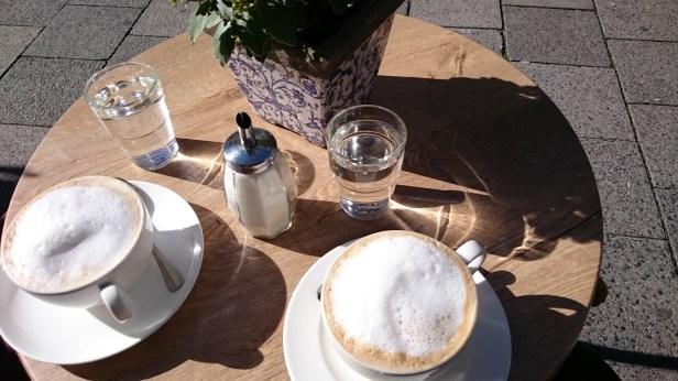 Brown's Tea Bar @Türkenstraße 60, 80799 München Munich
