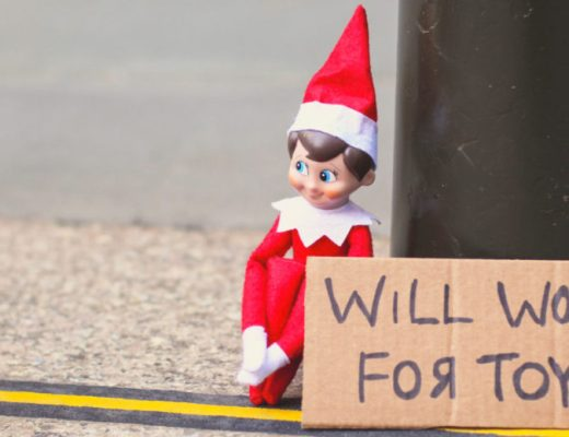 Elf on the Shelf Toys