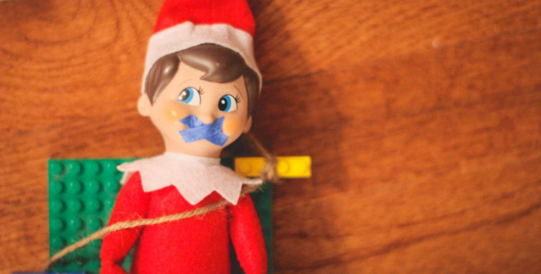 Elf on the Shelf Toys
