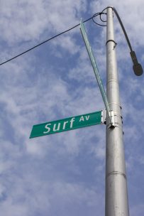 Surf Ave