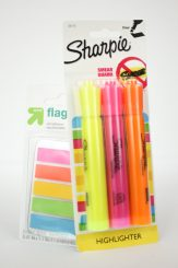 Flags and Highlighters