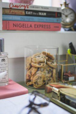 Cookie Jar - LiliesandLoafers