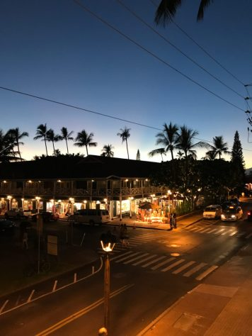 Where to Eat on Maui: Cool Cats