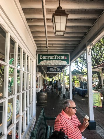 Where to Eat on Maui: Banyan Treats