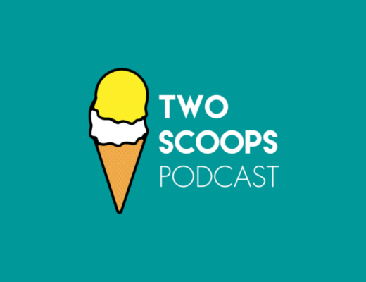Two Scoops Podcast