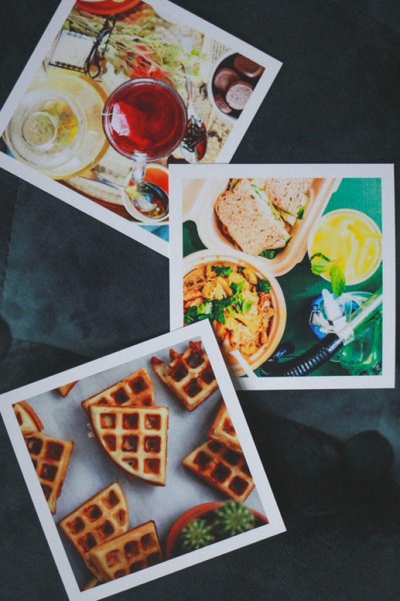 Instagram Photo Collage