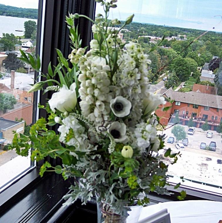 Homestead August 2011 wedding...