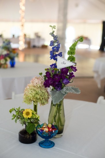 Reception Flowers 2