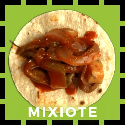 mixiote