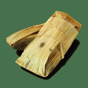 tamales chocolat