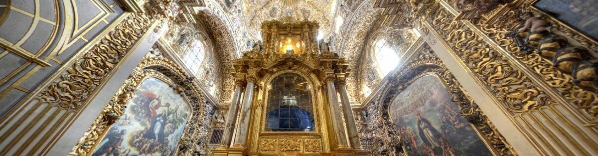 blogue cinco de mayo - la chapelle du rosaire