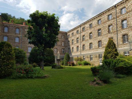 Grand séminaire du Puy en Velay