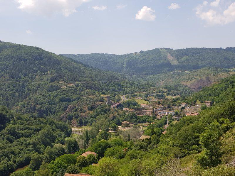 Compostelle : Montbonnet – Monistrol d'Allier