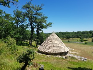 Compostelle Figeac – Gréalou