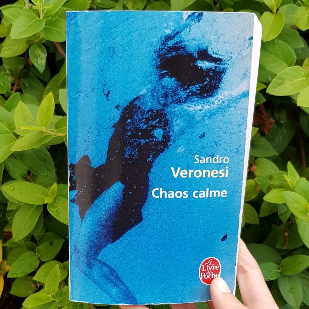 Chaos calme Sandro Veronesi