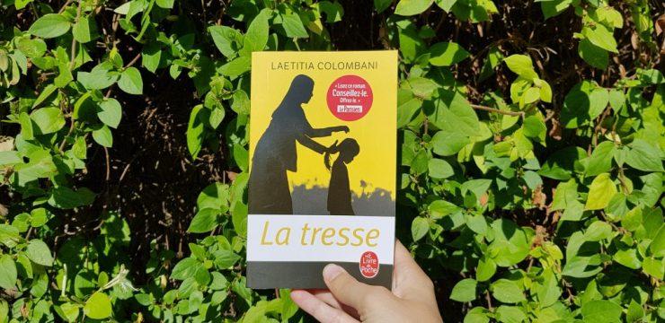 La tresse Laetitia Colombani